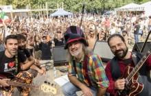 I Folkabbestia in concerto a Fiano Romano il 19 luglio 2019