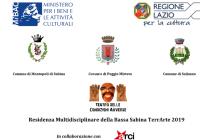 """Bando di Selezione per Residenza Artistica in Sabina """"Notturni della Città"""""""