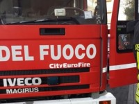 Tragedia di Capodanno, 54enne disabile muore nell'incendia della sua abitazione