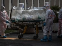 Italy, Pandemic's New Epicenter, Has Lessons for the World