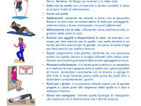 Ministero Salute. Covid-19, attività fisica per gli adolescenti a casa