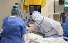 Emergenza Covid-19: bando per 500 infermieri