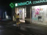 Coronavirus, quarto caso a Monterotondo