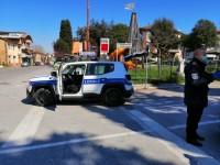 Basilicata: nuovo caso positivo al Covid-19 a Fara Sabina. Si trova in isolamento
