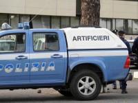 Nel Lazio undici buste esplosive neanche il virus ferma Unabomber. Il timore di un lupo solitario