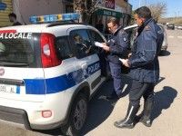 Coronavirus, Basilicata: A Fara in Sabina situazione stabile, intensificati i controlli