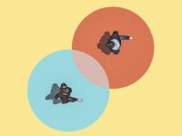 Coronavirus, via libera all'app di Bending Spoons per fare contact tracing