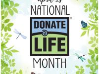 USA. Iniziative online per il mese nazionale della donazione degli organi