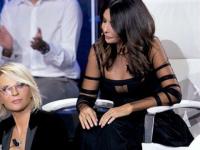 """Sabrina Ferilli, perchè è finita con il suo ex marito: colpa della sua """"sosia"""""""