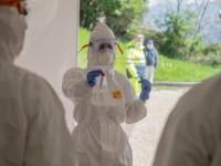 Equipe di sei medici anti-Covid a Fiano Romano. Ieri individuati due nuovi casi ad Acilia