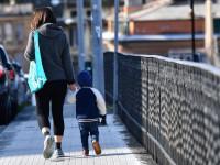 Viminale: sì alla camminata genitore-figli. Jogging ammesso