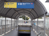 Refrigeri. Sì restyling stazioni Fara in Sabina e Poggio Mirteto