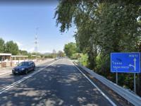 Incidente sulla Salaria per Roma. Grave un motociclista