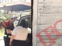 Roma, multa di 255 euro sulla ciclabile sotto Ponte Milvio perché si toglie la maglia in bici: «Secondo i vigili ho violato il decoro urbano»