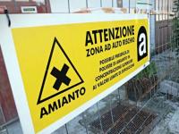 Amianto, Cotral condannata per la morte per tumore di un manovale