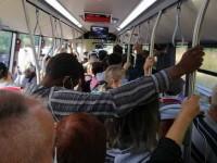 """Ferrovie Roma Nord, i pendolari attaccano la Regione: """"Siamo a rischio contagio"""""""