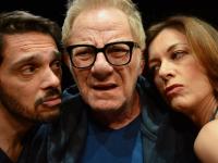 Antonello Fassari e il Quartetto Puck   portano il teatro e la musica nel fine settimana a Poggio Moiano