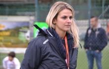 Pamela Fani si racconta tra scuola calcio e lotta al Covid-19