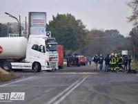 La morte di Stefano Colasanti e Andrea Maggi nell'esplosione sulla Salaria rischia di restare senza colpevoli