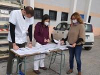 Covid Fara in Sabina, ulteriori quattro guariti al 20 maggio