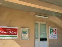 Pd Fara, sabato 22 il congresso: in pole come segretario c'è Alessandro Spaziani