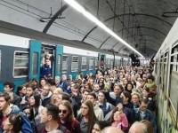 Grave disservizio sulla ferrovia Roma-Civita Castellana- Viterbo: fermi i treni in transito