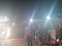 [FEDEX] Sciopero dei lavoratori a Fiano (RM), solidarietà nella lotta dei lavoratori Sda e Brt. Continua il picchetto dai cancelli