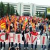 I sindacati di base si mobilitano: stesso giorno, diversa piattaforma