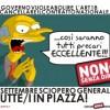 Sciopero Generale: 'Giovani NON+' mobilitati contro la manovra – 6 Settembre TUTT* IN PIAZZA