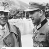 Storia dell'azione di guerra sudafricana per occupare nel 1944 il rifugio di Kesselring sul Monte Soratte