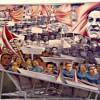 Di Vittorio/Circolo del Manifesto. «Salviamo il murale» Viaggio a Cerignola