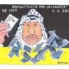 Otto anni fa la morte misteriosa di Yasser Arafat