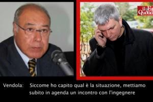 Ilva, audio choc di Vendola: risate per le domande a Riva sui tumori