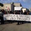 Continua (e paga) la lotta alla TNT. Blocchi a Fiano Romano e Teverola