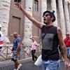Renzi, una ne fa, mille ne dice – di Frida Nacinovich