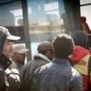 Corcolle, il razzismo alla fermata dell'autobus
