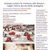 Fiano Romano – Martedì 25 convegno sulla violenza contro le donne