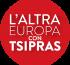 Lista Tsipras. Manifestazione sabato 29 novembre a Roma