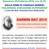 """Sant'Oreste – Domenica 22 incontro con la scienza per il """"Darwin Day"""""""