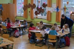 Scuola: docente infanzia di Civitella San Paolo, non contiamo più nulla