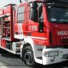 Cgil: soddisfazione per l'apertura del distaccamento VVF Poggio Mirteto