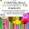 24/25 aprile – Museo del Fiume di Nazzano: V Festival della Biodiversità