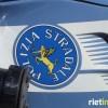 Sulla Salaria per Roma a 168 km/h. Il dato allarmante della Polizia Stradale