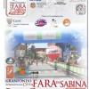"""Granfondo internazionale Città di Fara in Sabina """"Time"""", appuntamento il 13 e 14 giugno"""