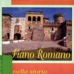 """""""Fiano Romano nella storia"""" di Giuseppe Ercoli"""