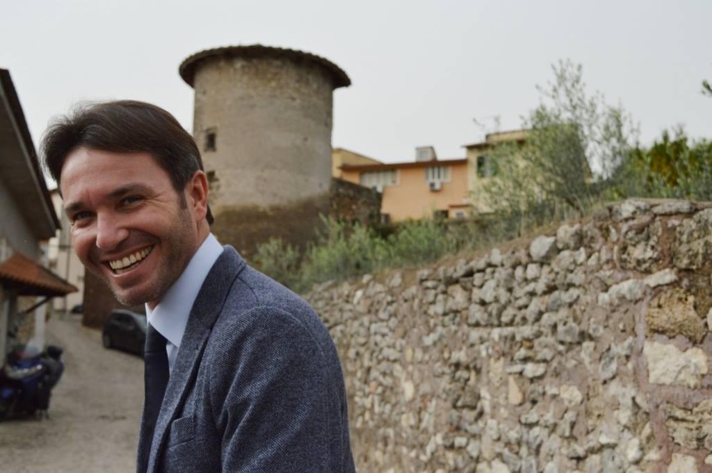 Pubblicazioni Matrimonio Fiano Romano : Ferilli